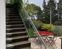 Laffont Immobilier - Nîmes - MAISON - VILLA 5 PIÈCES 110.00M2 - NIMES 30000